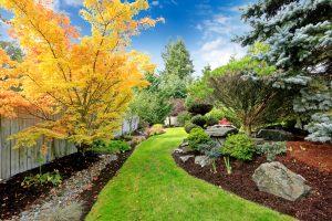 Connecticut Landscape Design